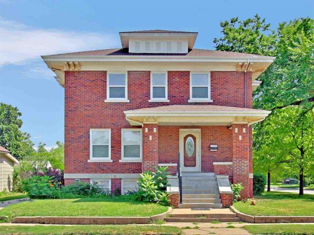 For Sale: 1825 W Maple, Wichita KS