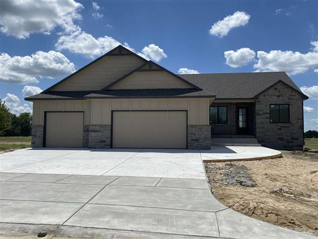 For Sale: 5825 E Wildfire St., Bel Aire KS