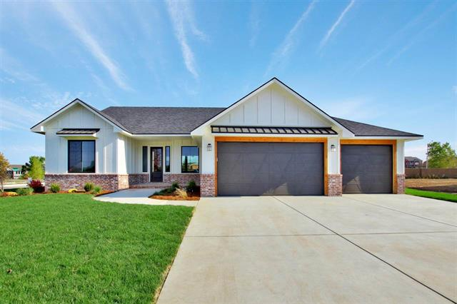 For Sale: 1217  Summerchase Ct, Derby KS
