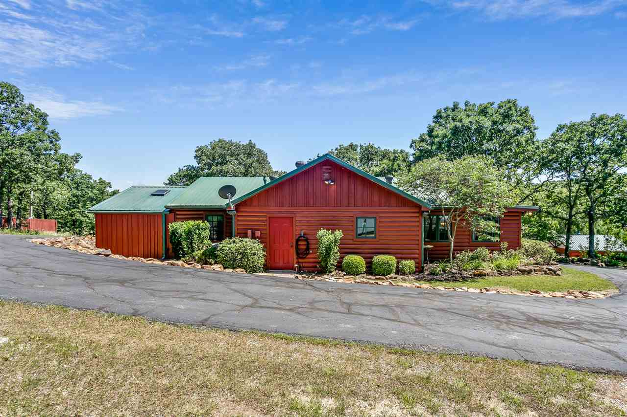 For Sale: 9770  Barber Rd, Fredonia KS