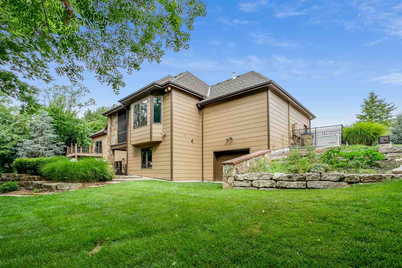 For Sale: 1133 E WATERS EDGE CT, Derby KS