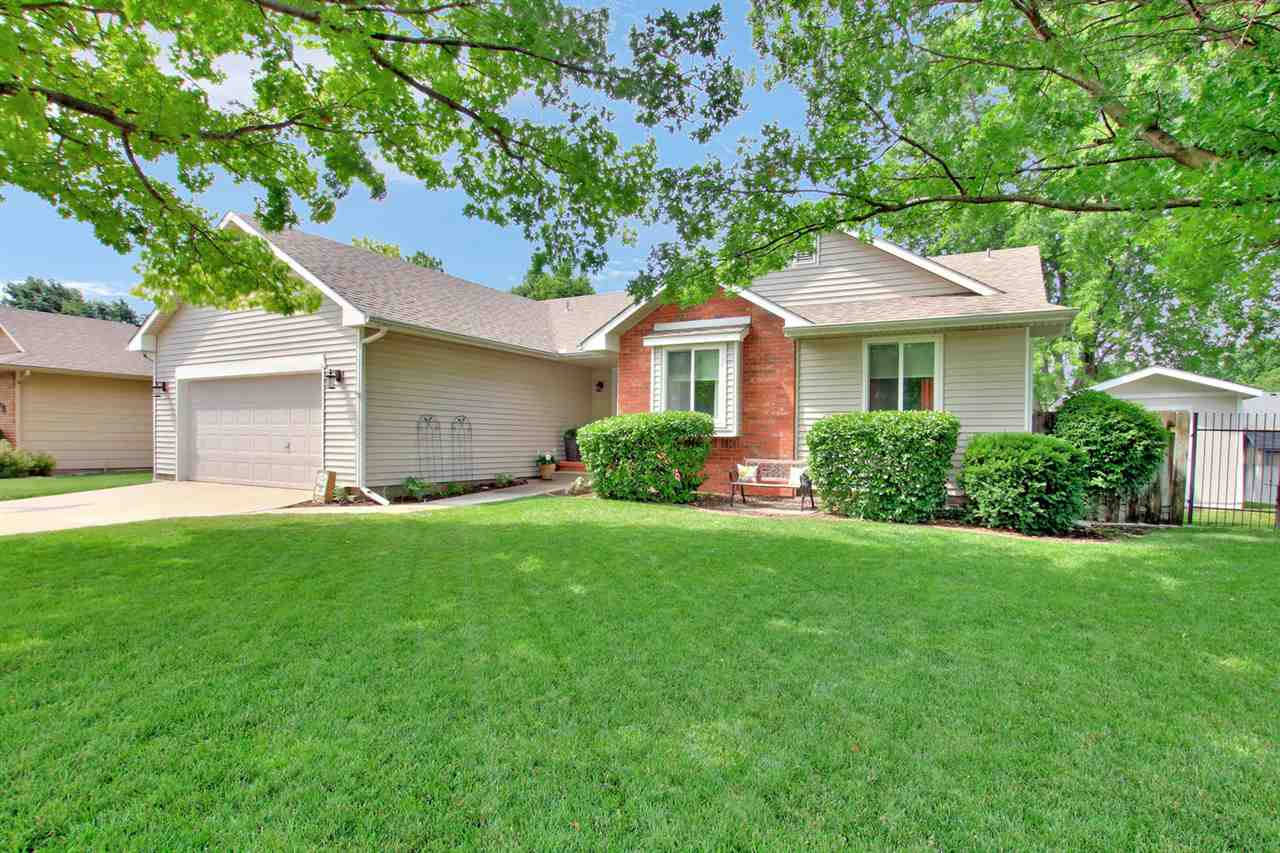 Beautifully updated and well maintained home in Valley Center! The pride of ownership shows in the l