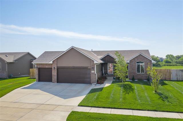 For Sale: 2122 S WHEATLAND ST, Wichita KS