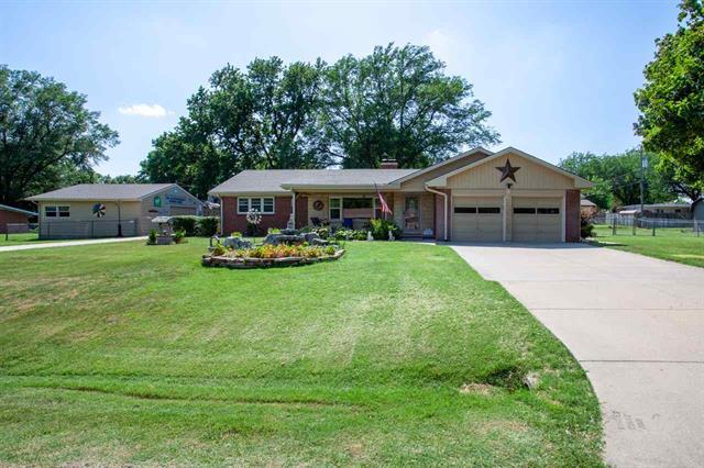 For Sale: 611 S Cheryl Ave, Wichita KS