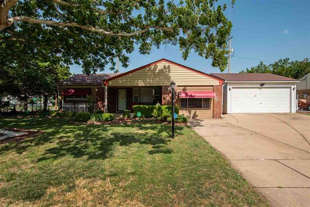 For Sale: 2802 S GREENWOOD ST, Wichita KS