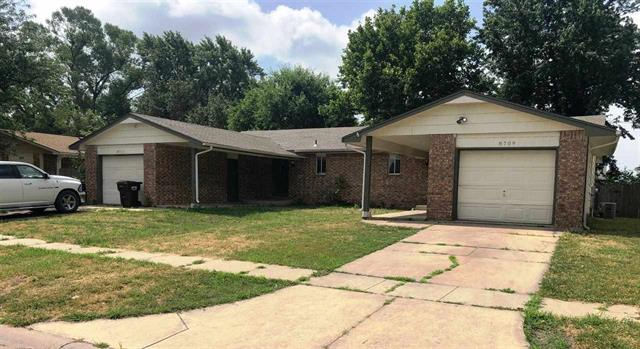 For Sale: 8709 E ARTHUR CIR, Wichita KS