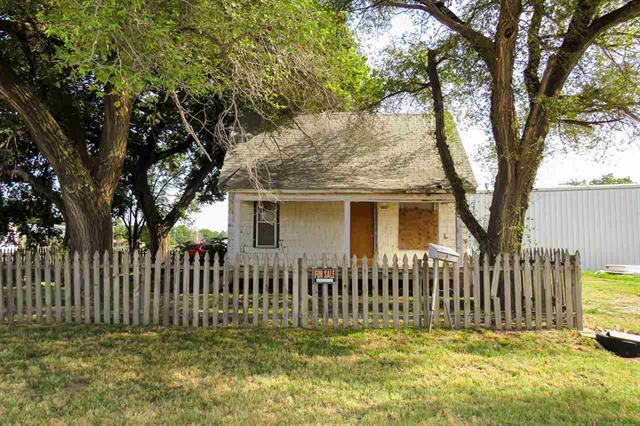 For Sale: 802 E BLAKE ST, Wichita KS