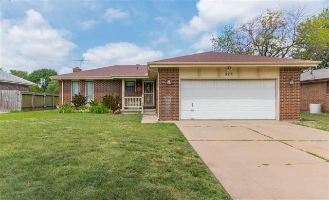 For Sale: 929 S Cypress St, Wichita KS