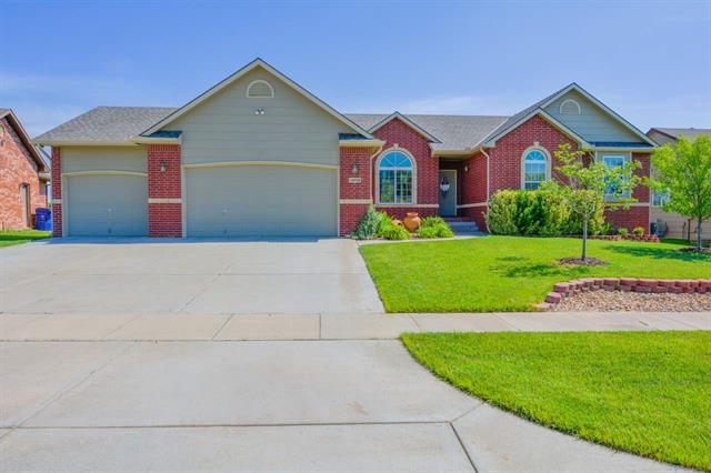 For Sale: 14908 W LYNNDALE, Wichita KS
