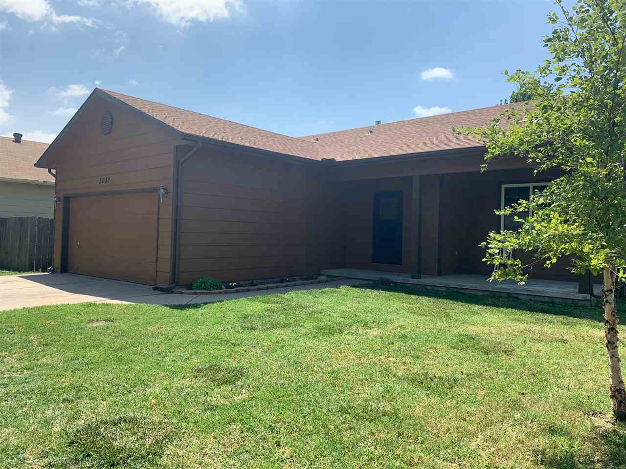 Completely Remodeled, turn key and ready to move in! Open concept with a just about everything updat