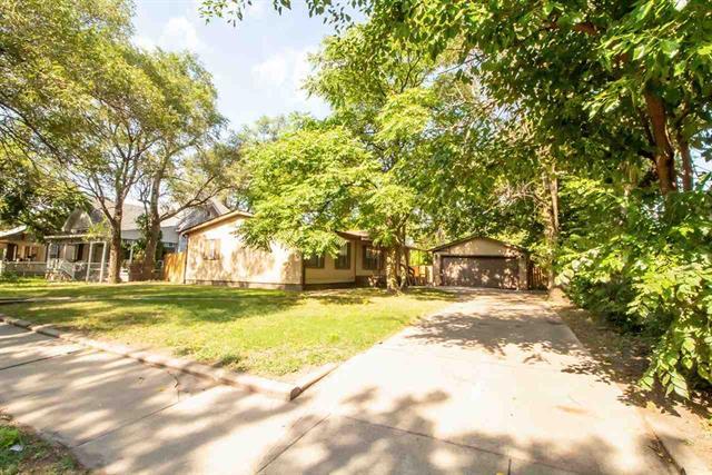 For Sale: 1307 S EMPORIA AVE, Wichita KS