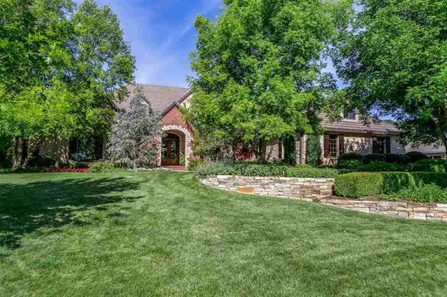 For Sale: 2101 N CROOKED PINE ST, Wichita KS