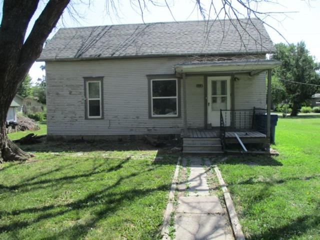 For Sale: 112 S Buller, Goessel KS
