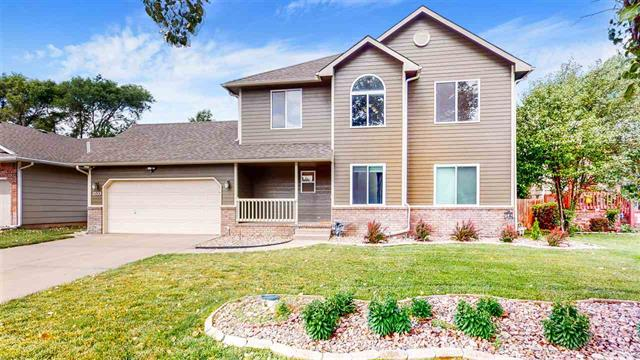 For Sale: 2533 S Denene St, Wichita KS