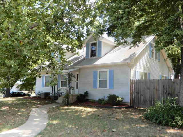 For Sale: 302  Park, Winfield KS