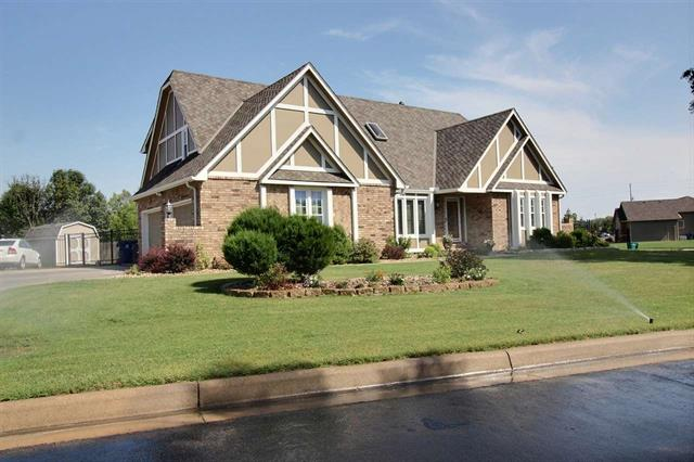 For Sale: 264 S FORESTVIEW CT, Wichita KS
