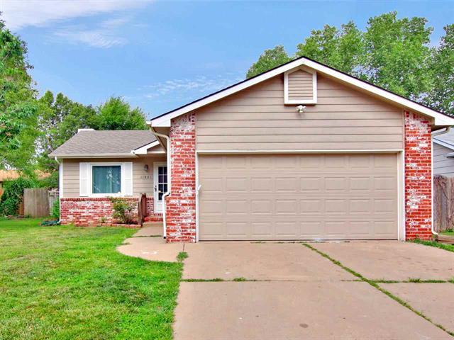 For Sale: 11821  Bella Vista Ct., Wichita KS