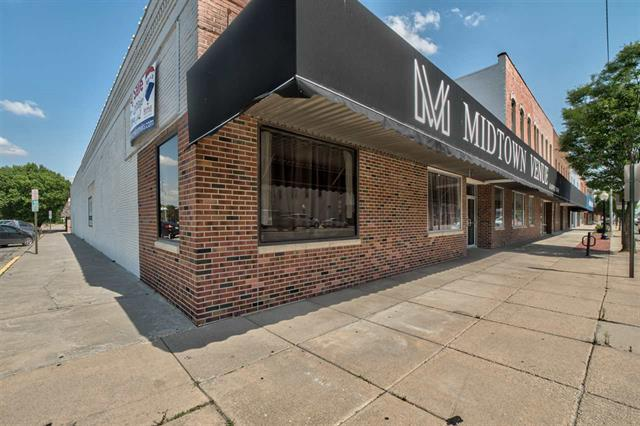 For Sale: 724 N Main, Newton KS
