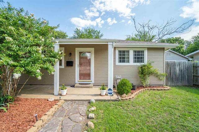 For Sale: 820 W SAVANNAH ST, Wichita KS
