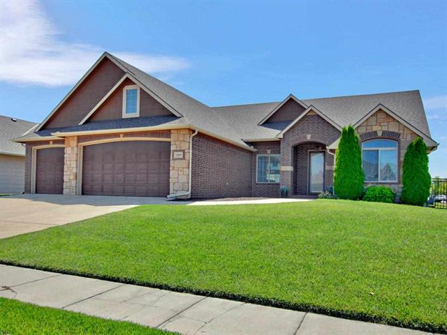 For Sale: 2009 S Triple Crown St, Wichita KS
