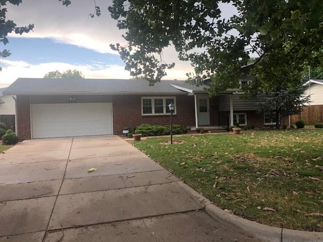For Sale: 2732 N Dellrose St, Wichita KS