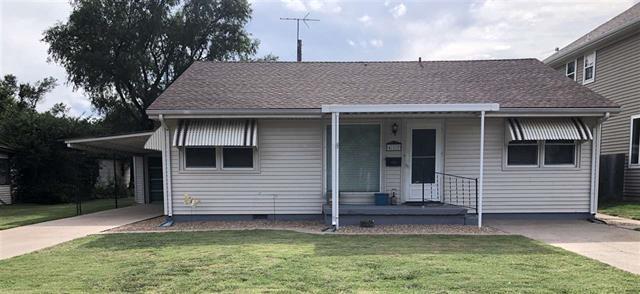 For Sale: 412 N GARDNER ST, Wellington KS