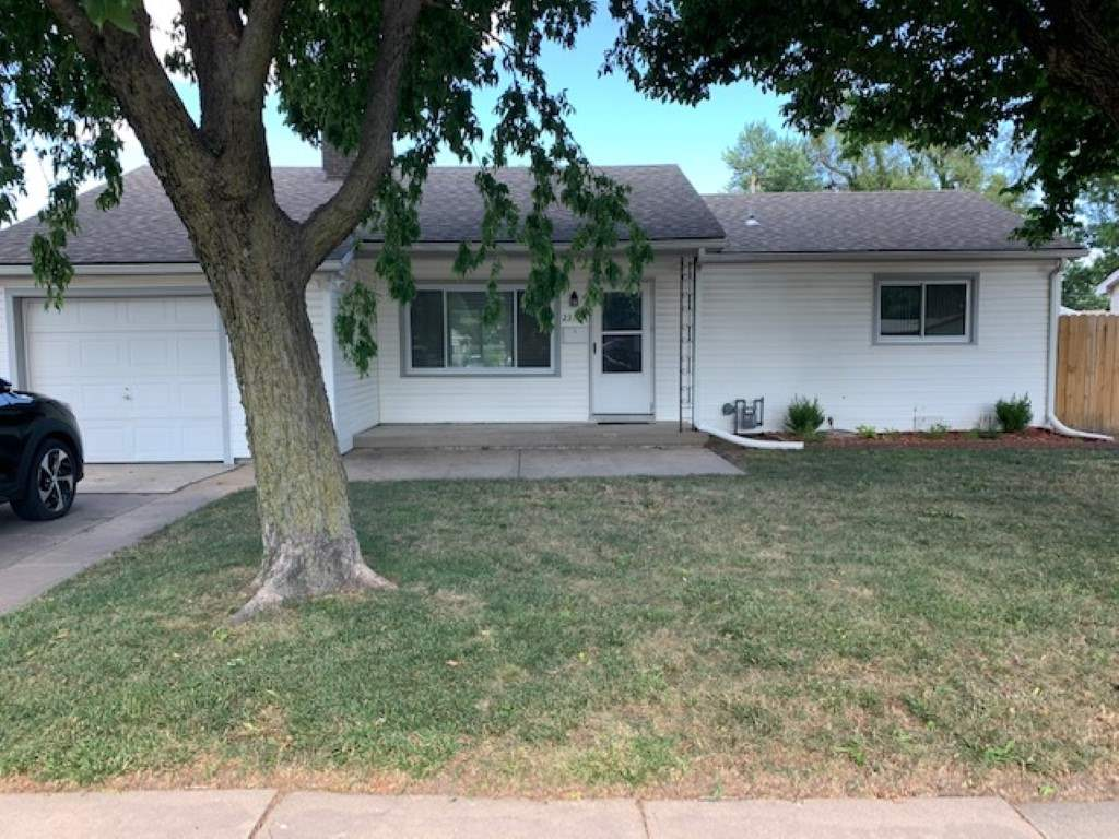 2316 S Vine St, Wichita, KS, 67213