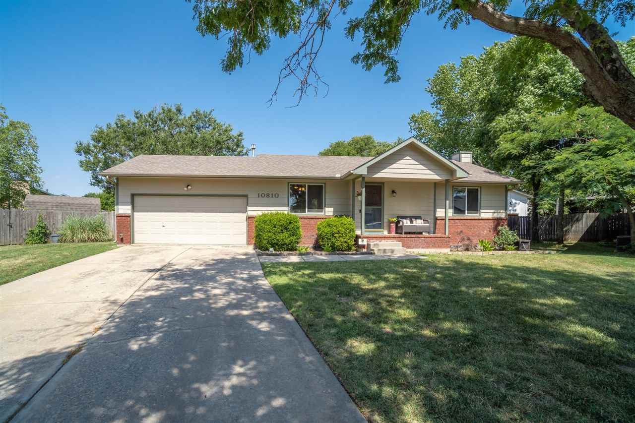 Schedule your showing, submit an offer, change your address! This ranch home is located in a cul-de-