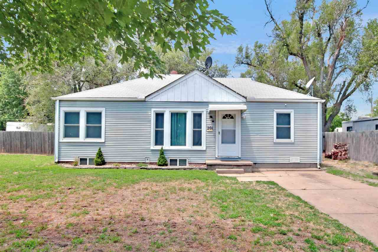 Super cute updated home in convenient location near lots of shopping & dining options. New kitchen c