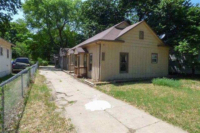 For Sale: 623 S HYDRAULIC AVE, Wichita KS