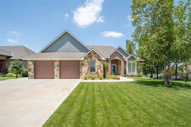 For Sale: 3413 S Sabin Ct, Wichita KS