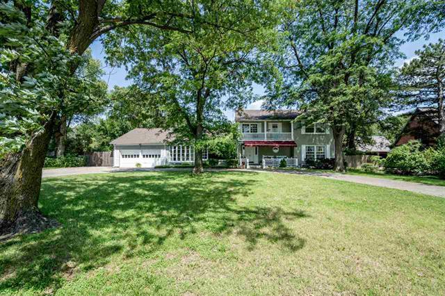 For Sale: 16 S Hampton Rd, Eastborough KS