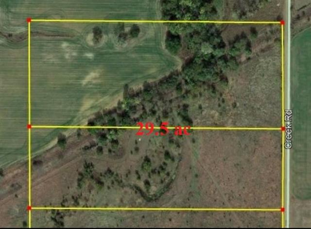 For Sale: 000000 SE 170th St, Norwich KS