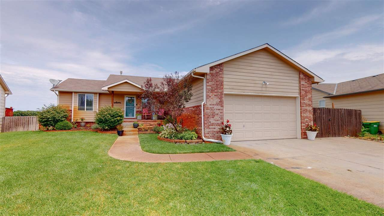 If you want a well-maintained home with charm and character in a high demand area....YOU'VE FOUND IT