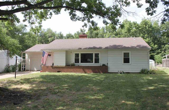 For Sale: 720  Harvard Ave, El Dorado KS