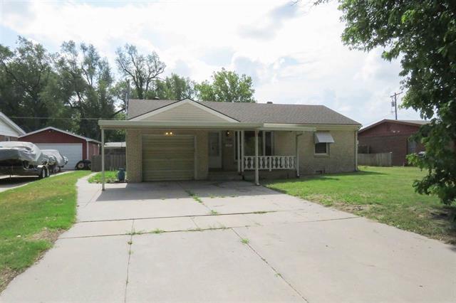 For Sale: 3312 S WASHINGTON AVE, Wichita KS