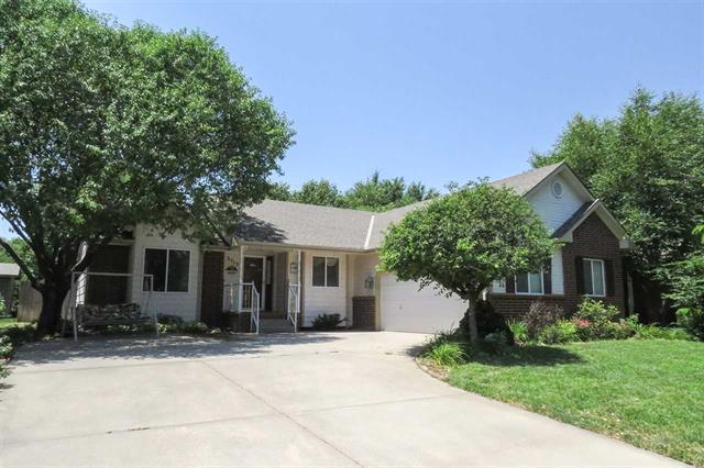 For Sale: 2513 S Denene St, Wichita KS