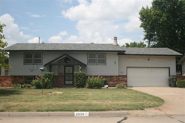 For Sale: 2939 S Chase, Wichita KS