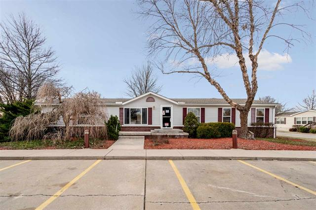 For Sale: 4911 S Meridian Ave, Wichita KS