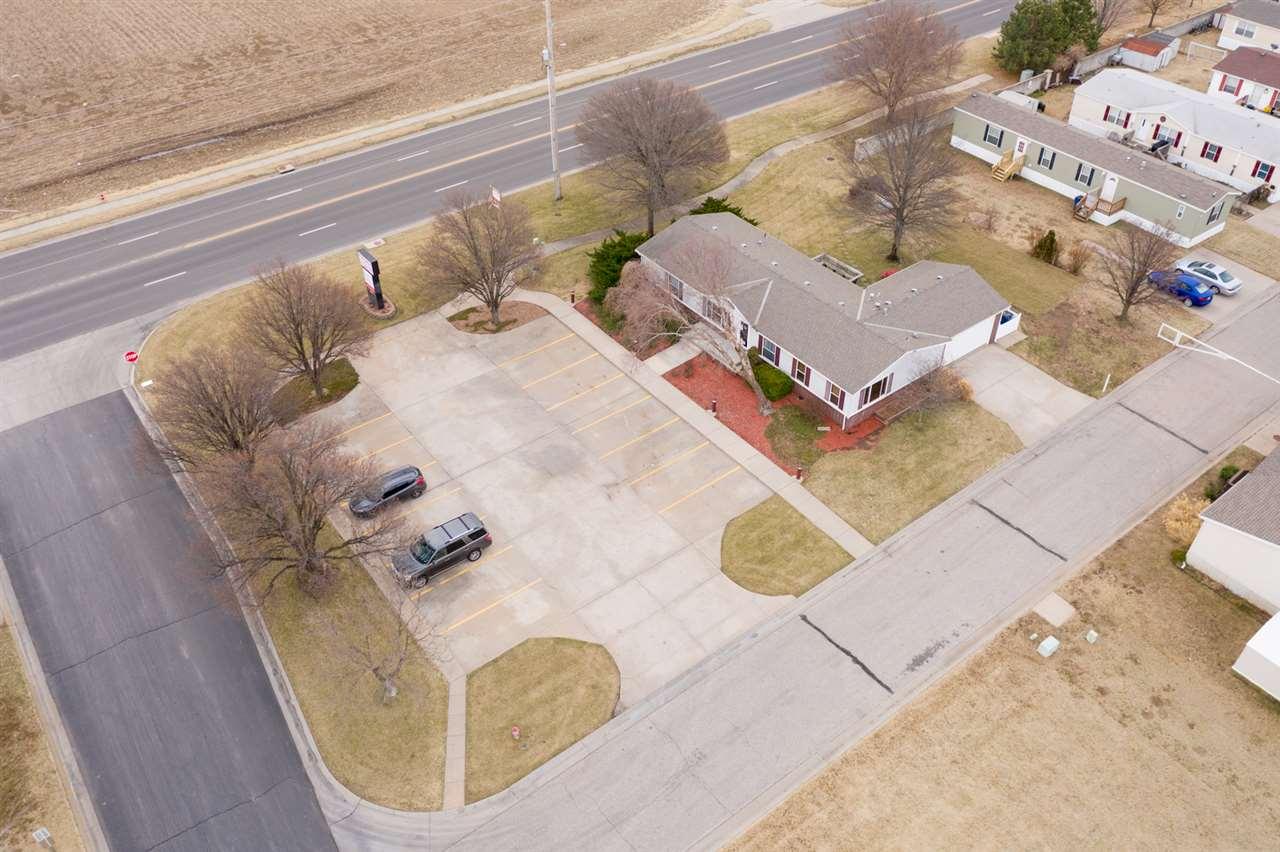 For Sale: 4911 S Meridian Ave, Wichita KS
