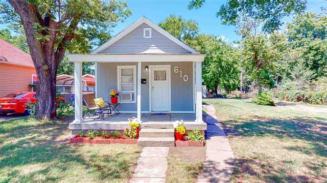 For Sale: 610 W OSIE ST, Wichita KS