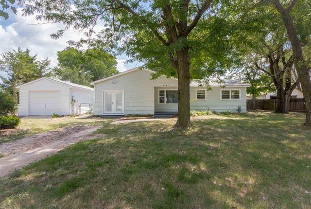 For Sale: 4604 S Main St, Wichita KS