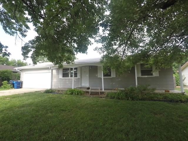 For Sale: 1404  Grandview Ave, Newton KS