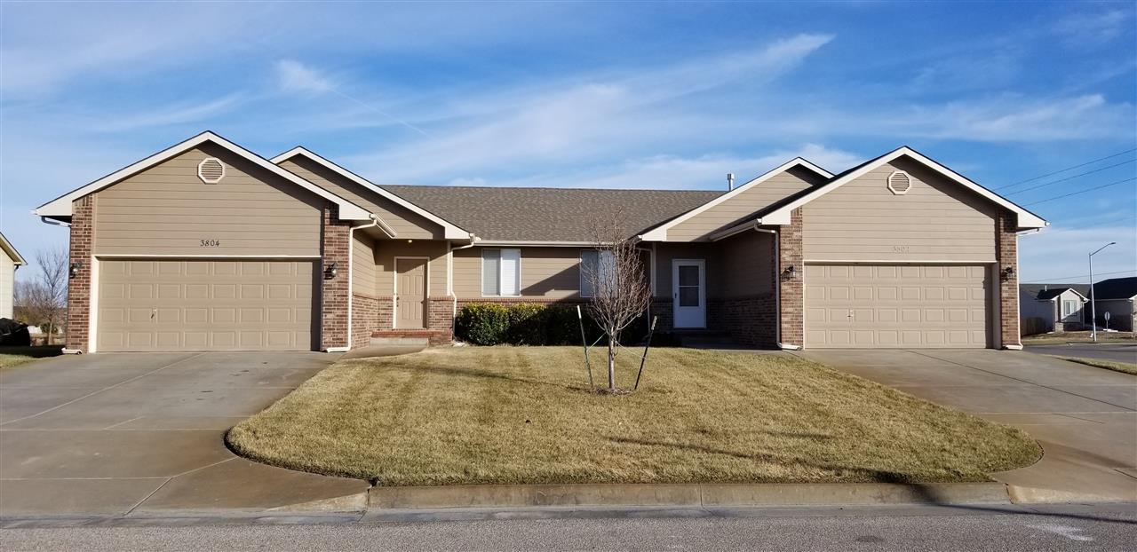 For Sale: 3802 N Pepper Ridge St, Wichita KS