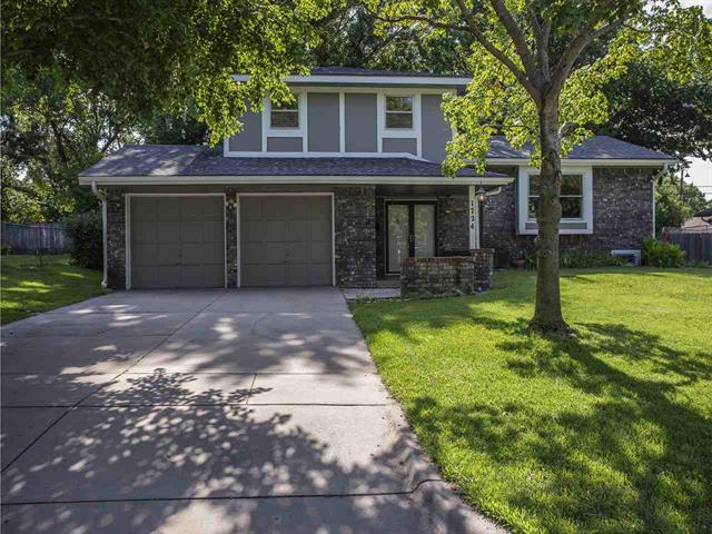 For Sale: 1724 N Kessler, Wichita KS