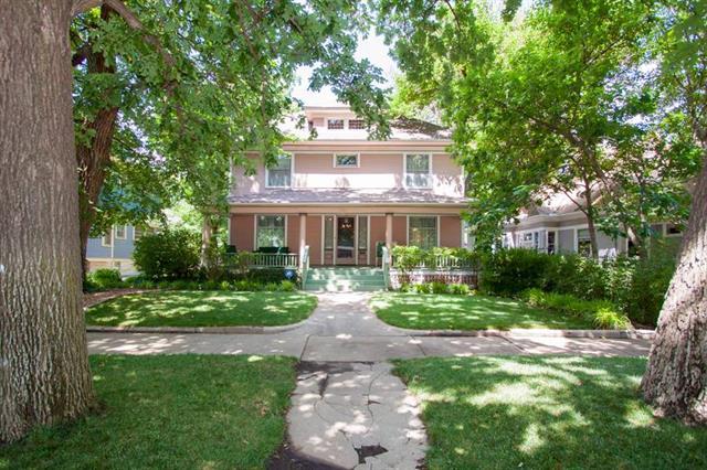 For Sale: 1241 N Emporia Ave, Wichita KS
