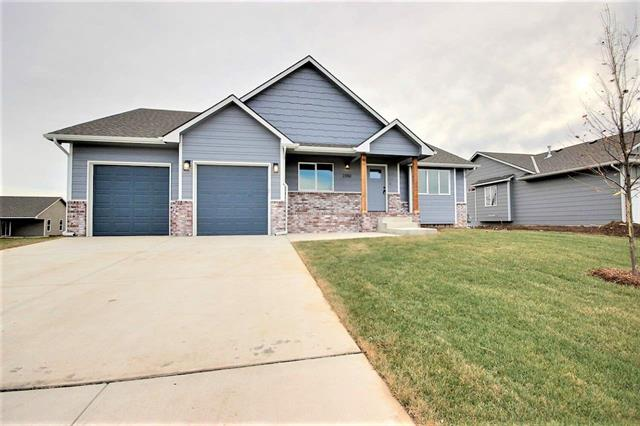 For Sale: 2350 S Chateau St, Wichita KS