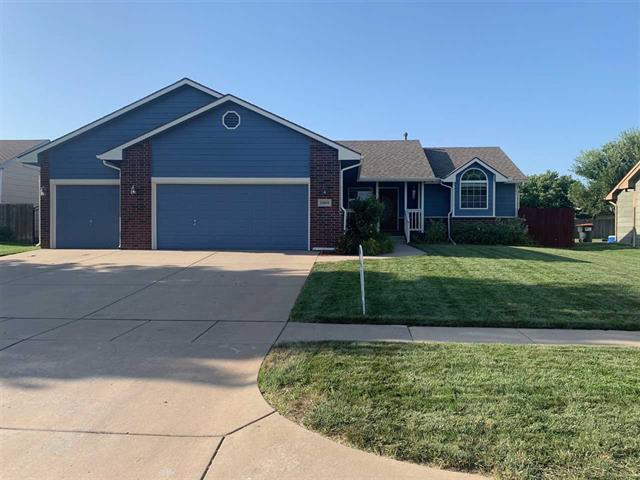 For Sale: 11014 W Sterling St, Wichita KS