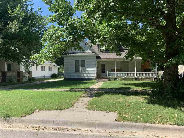 For Sale: 424 E THIRD STREET, Newton KS