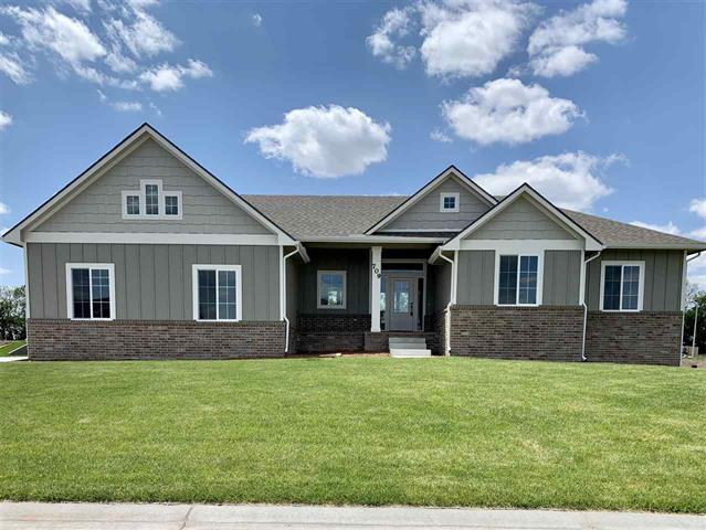 For Sale: 709 S Saint Andrews Cir, Wichita KS